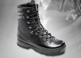 Emergency Services Boot Repair Company